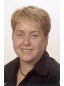 Profilbild von Petra Broschwitz Industriemeisterin Druck, Schriftsetzerin aus Eystrup