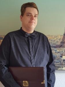 Profilbild von Philip Gebhardt Bauzeichner aus Agathenburg