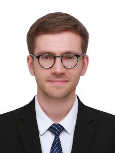 Profilbild von Philip Lysenko Senior Full-Stack Developer (Java, Node),  Angular Expert, Flutter Enthusiast aus Hamburg