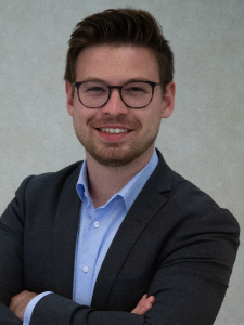 Profileimage by Philip Utzig SAP Data Migration & SAP MDG Consultant from Dortmund