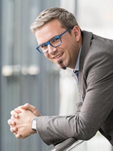 Profilbild von Philipp Diebold Agile Coach, Trainer, Interims Scrum Master und Product Owner aus Mainz