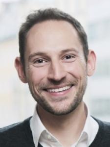 Profilbild von Philipp Hammer Interim Management / CFO Freelancer aus Muenchen