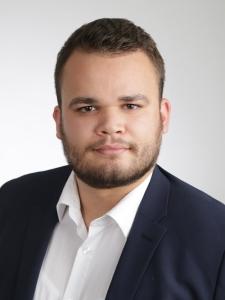 Profilbild von Philipp Hansen Software Engineer aus OberRamstadt
