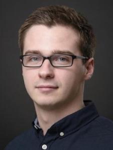Profilbild von Philipp Moehler Software Developer aus Hamburg