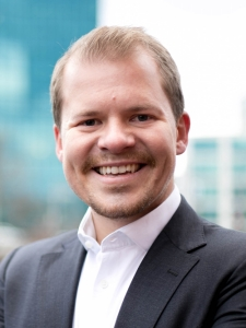 Profilbild von Philipp Salas Projekt-/Programmleiter aus Zug