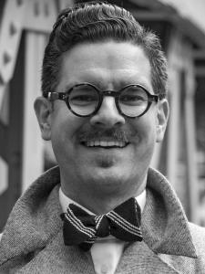 Profilbild von Philipp Schneidewind IT-Consultant aus Hamburg