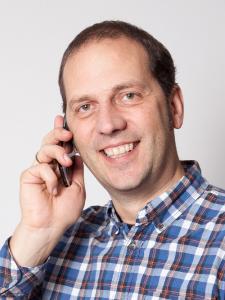 Profilbild von Philipp Thuerwaechter Software Developer/ Software Architect aus LuckauWendland