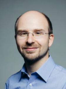 Profilbild von Philipp Werner Machine Learning Engineer, Software Developer | Computer Vision, Data Science, AI aus Magdeburg