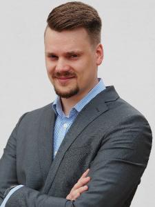 Profilbild von Phillip Becker Ingenieur (3D-Druck/3D printing) aus Ortenberg