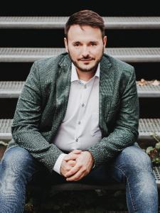 Profilbild von Pierre Lennartz Fullstack Entwickler - Projektmanager aus Riegelsberg