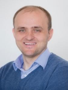 Profilbild von Piotr Madej Webentwickler aus BadToelz