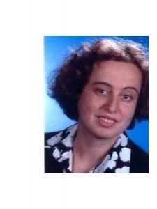 Profilbild von Polina Poluyko Informatikkauffrau mit Englisch- und Russischkenntnissen aus Nuernberg
