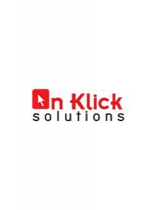 Profileimage by Pragnesh Khatri OnKlick Solutions is an evolving organization in the field of IT  from Mumbai