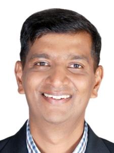 Profilbild von Pranav Patil ARAS PLM, React JS, Angular, TensorFlow Developer aus Pune