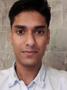 Profilbild von Pranavan Manoranjan Student: Wirtschaftsinformatik B.Sc. aus Paderborn