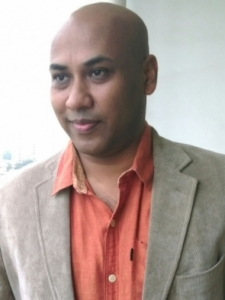 Profileimage by Prasanta Roy Senior Telecom IT professional from KualaLumpur