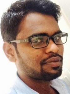 Profileimage by Pravin Sonawane PHP and Wordpress expert from Nashik