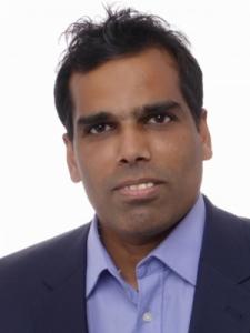 Profilbild von Prince Arulanantham Cisco Senior Network Consultant, CCNP Switching & Routing, CCNA Security, CCNA Voice, Fortigate aus Langenhagen
