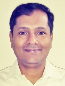 Profileimage by Prithwiraj Jadhav Senior Microsoft Technologies Developer from Pune