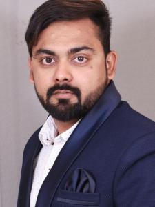 Profileimage by Priyank Visavadiya WEB DEVELOPER AND WEB DESIGNER from