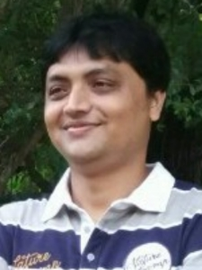 Profileimage by Priyashis Nag SAP Certified S/4 HANA Finance / SAP FICO Consultant having about 12 years of experience from