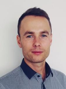 Profileimage by Przemyslaw Kaczmarek AEM Technical Architect / Consultant from Poznan