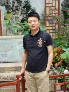 Profileimage by QinDuo Gu Senior iOS/Android App Developer from