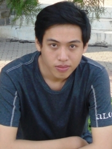 Profileimage by Quang Pham PHP Javascript Python from HCMC