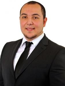 Profilbild von Rachid Boutachdat IT Engineer - VIP Support - IT Project Manager aus Frankfurt
