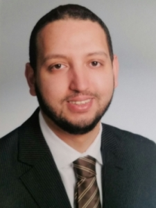 Profilbild von Rachid Mokhles SAP PP/MM, JAVA Hybris aus Koeln