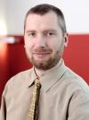 Profilbild von   Senior Fullstack Java Developer | Linux | DevOps