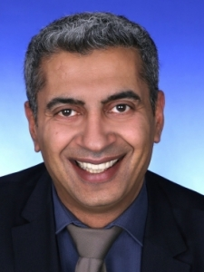 Profilbild von Raed Azab Projektleitung, ABAP OO, SAP ERP / SAP IS-U / SAP CRM Entwicklung / SAPUI5/ Beratung / BODS/ OData aus Leimen