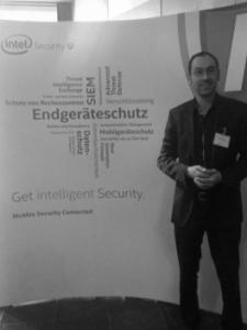Profilbild von Rafael Goedde Managing Director aus Warstein