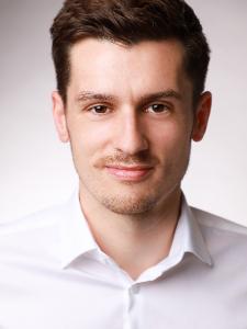 Profileimage by Rafael Hellmann Strategist, Enterprise Architect, Project Manager from Hamburg