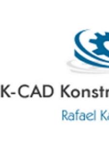 Profilbild von Rafael Kaniecki Design Engineer Projektleiter aus Kirchheimbolanden