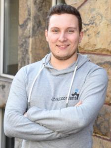 Profileimage by Rafael Lopes Certified Google Cloud Architect und DevOps-Engineer (GCP) from Dortmund