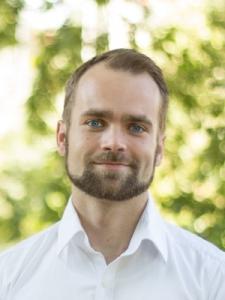 Profilbild von Rafael Luge Webdesigner aus Dresden