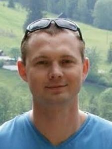 Profilbild von Rafal Krajnik Java Entwickler aus Erding
