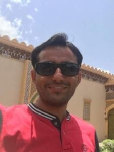 Profileimage by Rahul Chaudhary Full stack Angular Spring Boot Developer from Gandhinagar