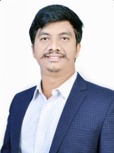 Profileimage by Rahul Kakade SAP  EWM, MM, WM S/4  HANA Consultant from Pune