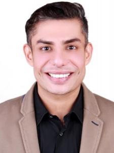 Profileimage by Rahul Singh Rahul Singh Marketing  - Director of Marketing Communication & Digital from