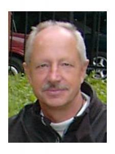 Profilbild von Rainer Griessbach IT-Berater aus Hamburg
