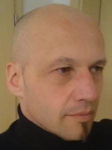 Profilbild von Rainer Jonas 3D-Messtechniker Zeiss Calypso aus Wiesemscheid