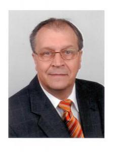 Profilbild von Rainer Juette Berater, Projektmanagement, Automatisierungstechnik, MES, Industrial IT aus Heinsberg
