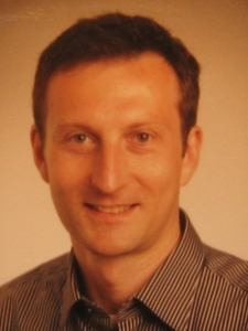 Profilbild von Rainer Kaufmann Embedded Software aus Eichberg