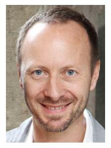 Profilbild von Rainer Schultz grafik schultz | Dipl. Kommunikationsdesigner aus Koeln