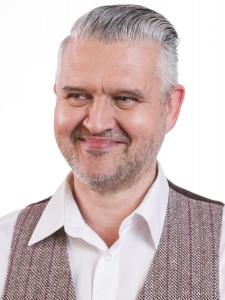 Profilbild von Rainer vomHagen Data Scientist ,BI/DWH Consultant/Analyst ,Projektmanager, ETL ,Datamining ,Statistik ,Trainer aus Flensburg