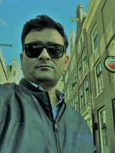 Profileimage by Raj Rav I.T consultant from ahmedabad