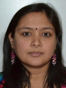 Profilbild von Rajashree Panda Test Co-ordination aus Muenchen