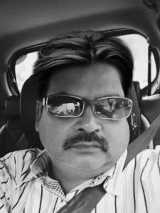 Profileimage by Rajeev Srivastava Brand Identity Design from Lucknow